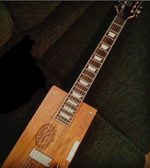 6-String Example Cigar Box Guitar