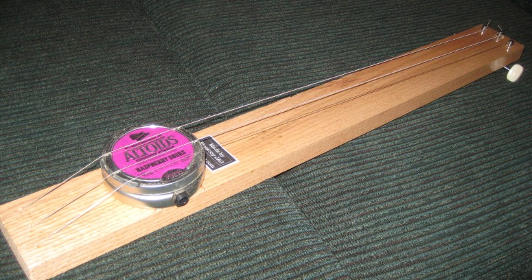 Electric Diddley Bow